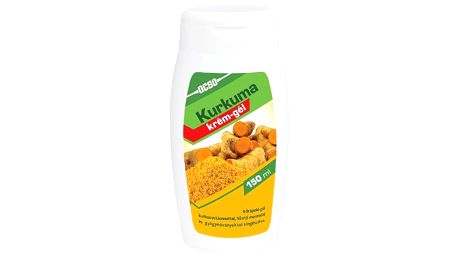 Ocso Kurkuma krém / gel 150 ml