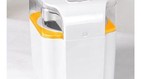 Zmrzlinovač Guzzanti GZ 153 bílý