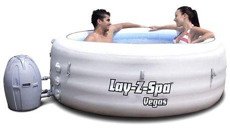 Vířivý bazén Bestway Vegas s vyhříváním