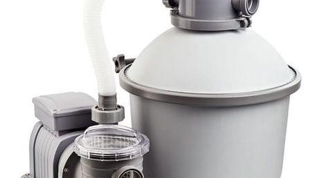Písková filtrace Bestway Profi - průtok 5.678 l/h