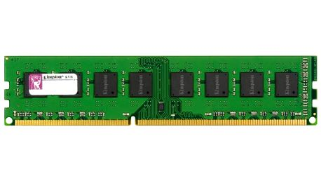 Kingston Value 8GB DDR3 1333 CL 9 - KVR1333D3N9/8G