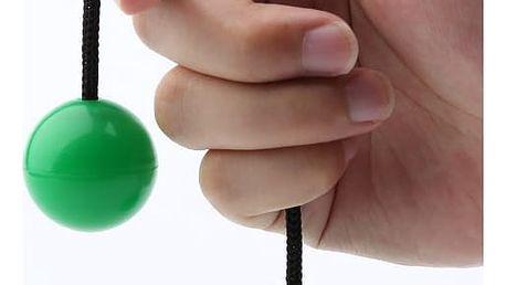 Žonglovací kuličky Thumb Chucks