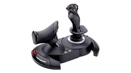 Thrustmaster T-Flight HOTAS X - 2960703