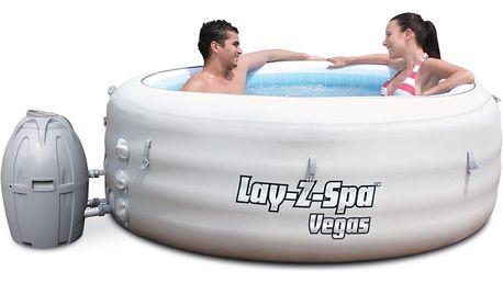 Vířivý bazén Bestway s vyhříváním Vegas