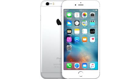Apple iPhone 6s Plus 32GB, stříbrná - MN2W2CN/A