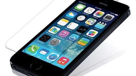 Ochranné sklo na iPhone 5/5s