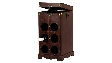 Truhla na víno