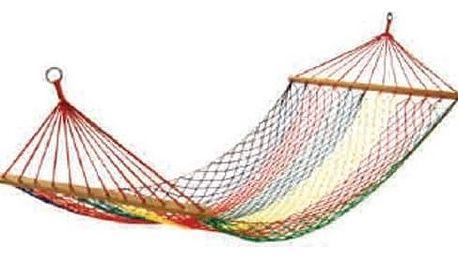 Houpací síť KING CAMP Net