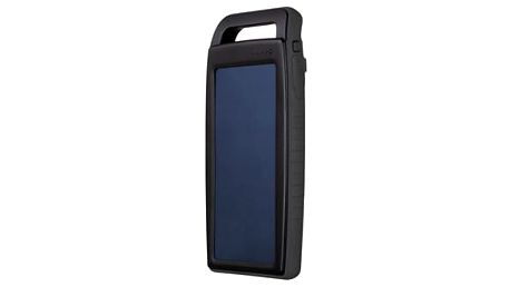 Xtorm Hybrid Solar Bank 4x - 10000mAh