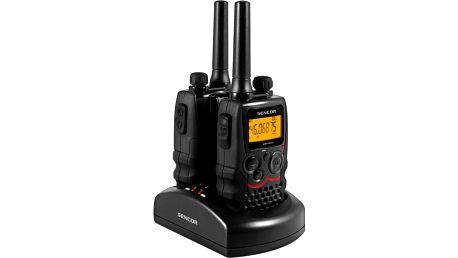 Sencor SMR 600 TWIN - 8590669097258