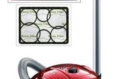 Vysavač podlahový Bosch BGL3A234 + Doprava zdarma
