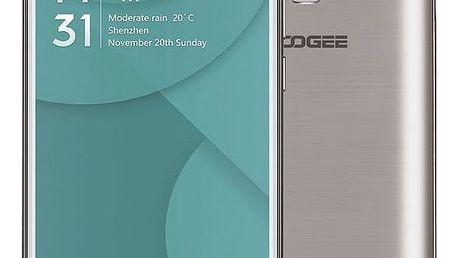 DOOGEE Y6 - 16GB, zlatá - PH2573