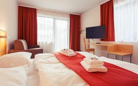 Rakousko, Alpy: letní pobyt na 3-4 dny pro 2 osoby