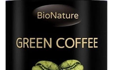 Bionature Zelená káva 120 tbl