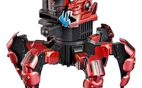 DICKIE Bojový robot Attacknid Doom Razor