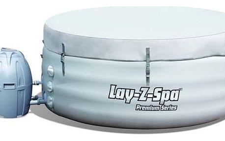 Vířivý bazén BESTWAY Lay-Z Spa - Whirpool Premium