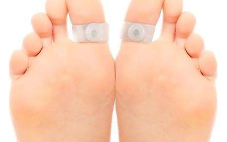 DR GEM Magnetické prstýnky na hubnutí