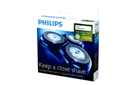 Příslušenství pro holicí strojky Philips HQ56/50