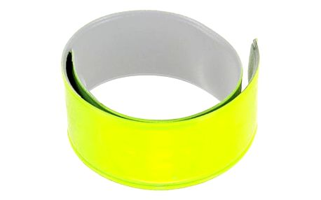 Reflexní páska na ruku