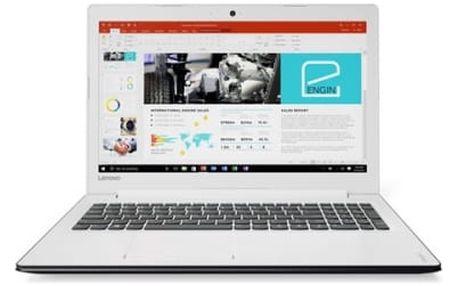 Notebook Lenovo 310-15IKB (80TV00A6CK) bílý