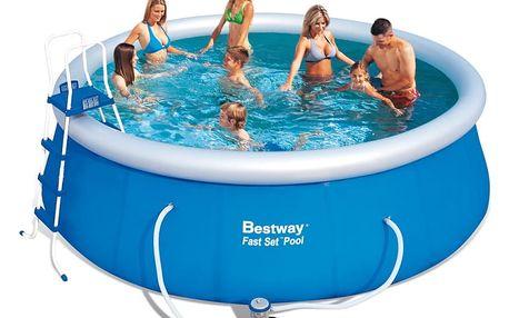Rodinný bazén Bestway 457 x 122 cm