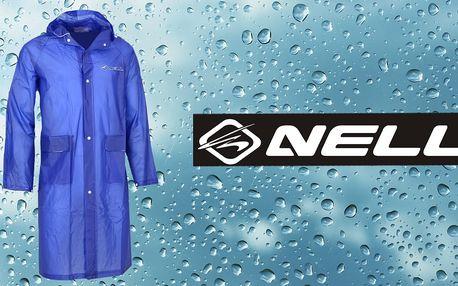 Pevná a stylová pláštěnka Nell