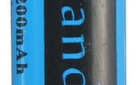 Dobíjecí baterie 3.7 V - Li-ion 18650 - 4200 mAh