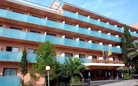 Španělsko - Costa Dorada na 8 dní, all inclusive, polopenze nebo snídaně s dopravou vlastní