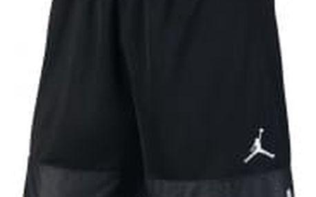 Pánské kraťasy Nike CLASSIC AJ BLOCKOUT SHORT M BLACK/BLACK/WHITE