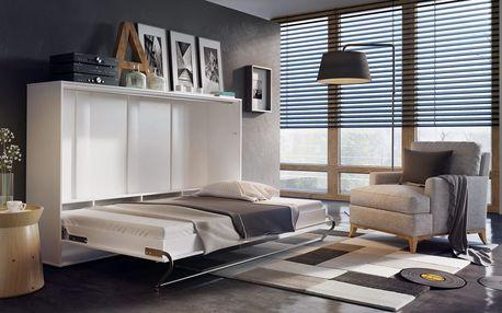 Výklopná postel MURPHY