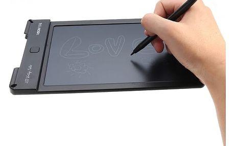Digitální tabulka na kreslení či psaní s LCD displejem