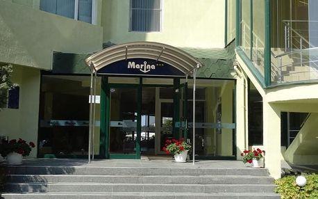 Bulharsko - Kiten na 8 až 10 dní, all inclusive s dopravou letecky z Prahy nebo vlastní
