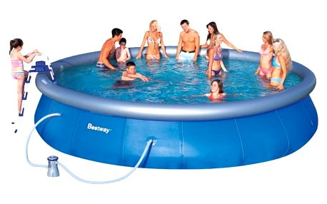 Rodinný bazén Bestway 549 x 107 cm