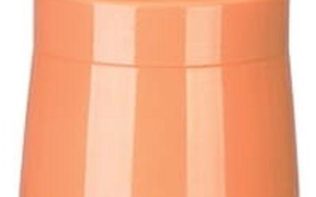 Termoska na potraviny FAMILY PASTEL 1.4 l, oranžová