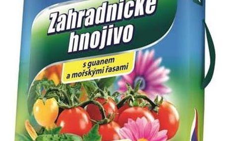 Hnojivo Agro zahradnické 10 kg
