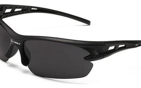 Sportovní unisex sluneční brýle - dodání do 2 dnů
