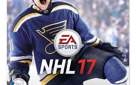 Hra EA NHL 17 (92169104)