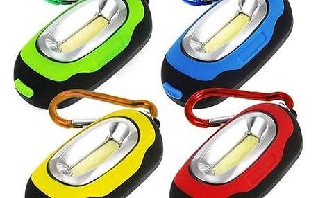Mini LED světélko