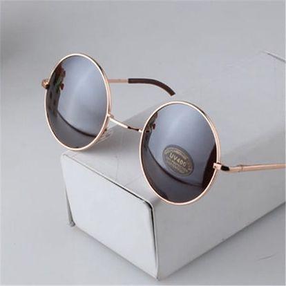 Sluneční brýle lenonky - více typů - dodání do 2 dnů