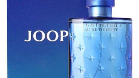 JOOP! Nightflight 125 ml toaletní voda poškozená krabička pro muže
