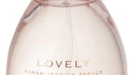 Sarah Jessica Parker Lovely 100 ml parfémovaná voda poškozená krabička pro ženy