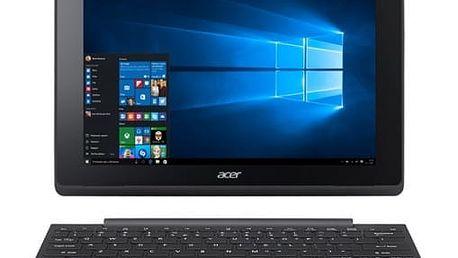 Dotykový tablet Acer Switch 10E (SW3-016-15NE) (NT.MX4EC.003) šedý