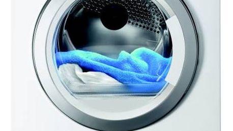 Sušička prádla Electrolux EDH3686GDE bílá + Doprava zdarma