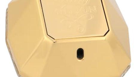 Paco Rabanne Lady Million 80 ml parfémovaná voda tester pro ženy