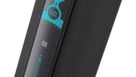 Přenosný reproduktor Lamax Beat Sounder SO-1 (8594175351378) černý/modrý