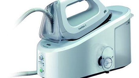 Žehlicí systém Braun CareStyle 3 IS 3041 bílá