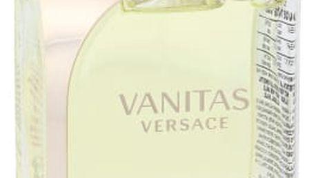 Versace Vanitas 100 ml toaletní voda tester pro ženy