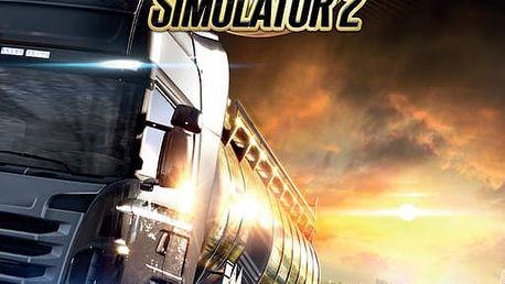 Euro Truck Simulator 2 - PC - PC - CGD2414