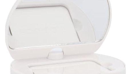 BOURJOIS Paris Silk Edition Touch-Up 7,5 g pudr pro ženy Translucent