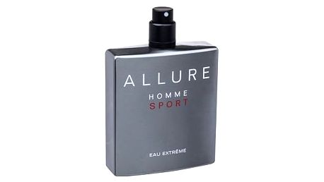 Chanel Allure Homme Sport Eau Extreme 100 ml EDP Tester M